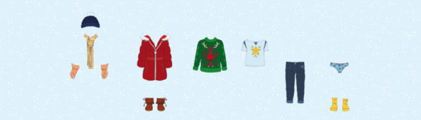 habits de lulu s habille en hiver